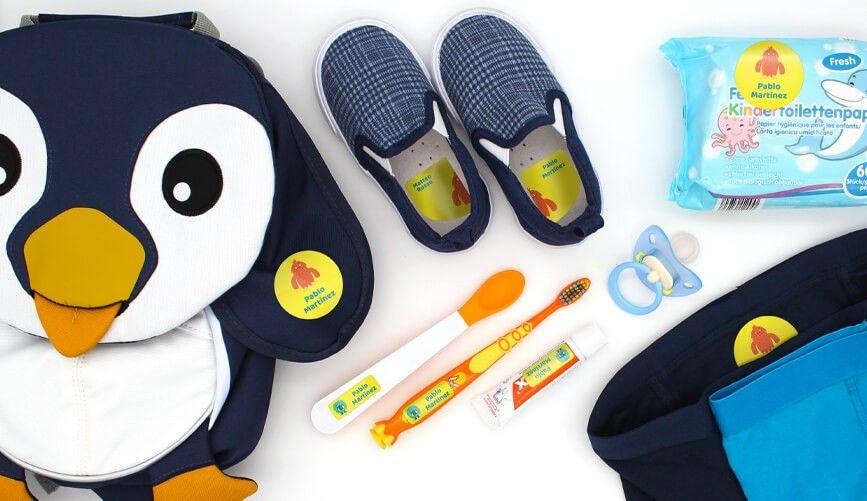 e33a449c458a4 StickerKid  Stickers pegatinas personalizadas y etiquetas para ropa ...